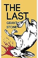 The Last Kindle Edition