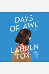 Days of Awe Audible Audiobook