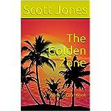 The Golden Zone: A Thomas Cole Book