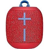 ULTIMATE EARS WONDERBOOM 2 Wireless Bluetooth Speaker Radical Red