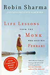 Life Lessons from the Monk Who Sold His Ferrari Kindle Edition