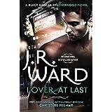 Lover at Last: Number 11 in series (Black Dagger Brotherhood Series Book 12)