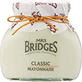 Mrs Bridges Classic Mayonnaise, 180 g