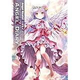 Angel Beats! 天使画集 ANGEL DIARY