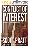 Conflict of Interest (Joe Dillard Book 5) (English Edition)
