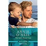 The Vet's Secret Son (Dolphin Cove Vets)