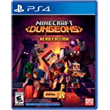 Minecraft Dungeons Hero Edition(輸入版:北米)- PS4