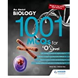 All About Biology: 1001 MCQs for 'O' Level