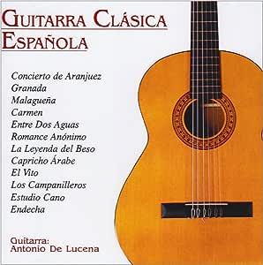 GUITARRA CLASICA ESPANOLA