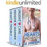 Hearts and Health: Volume 1 (Hearts and Health Series)