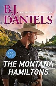 The Montana Hamiltons: Volume 3/Into Dust/Honour Bound