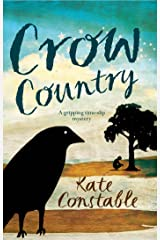 Crow Country Kindle Edition