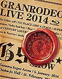 GRANRODEO LIVE 2014 G9 ROCK☆SHOW Blu-ray