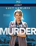 My Life Is Murder: Series 1 [Blu-ray]