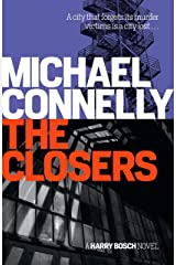 The Closers (Harry Bosch Book 11) Kindle Edition