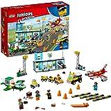 レゴ(LEGO)ジュニア レゴシティ空港 10764