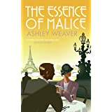 The Essence Of Malice (Amory Ames 4)