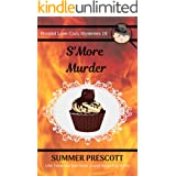 S'More Murder (Frosted Love Cozy Mysteries Book 19)
