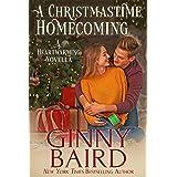 A Christmastime Homecoming: A Heartwarming Novella
