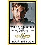 Working Stiff: Casimir (Secret Billionaires Book 1)