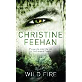 Wild Fire: Number 4 in series (Leopard People)