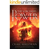 The Red Citadel and the Sorcerer's Power: A Complete Sword and Sorcery Fantasy Adventure