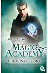 Magic Academy - Der dunkle Prinz (German Edition) Kindle Edition