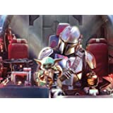Star Wars - This is Not A Toy - 1000 Piece Jigsaw Puzzle