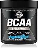 GNC NDS BCAA Powder - 267 g (Blue Razz) by NDS Nutrition