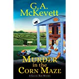 Murder in the Corn Maze: 2