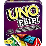 UNO Flip Tin [Amazon Exclusive]