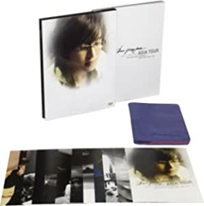 ペ・ヨンジュン アジア・ツアー~2005 April Snow Promotion TAIWAN / JAPAN / KOREA / CHINA~ [DVD]