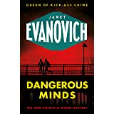 Dangerous Minds (Knight & Moon 2)