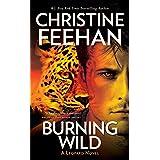Burning Wild: 3