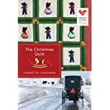 The Christmas Quilt (Quilts of Love Series)
