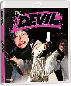 The Devil [Blu-ray]
