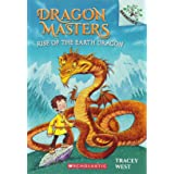 Rise of the Earth Dragon: A Branches Book (Dragon Masters #1), 1
