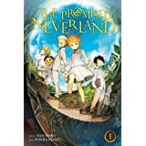 The Promised Neverland, Vol. 1 (1)