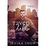 Raven's Hell (Savage World, 2)