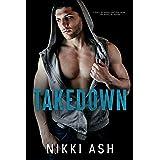 Takedown: a Single Mom Romance (Fighting Love Book 3)