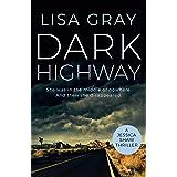 Dark Highway (Jessica Shaw Book 3)