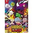 Heroland-Knowble Edition (Nintendo Switch)