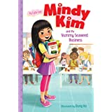 Mindy Kim and the Yummy Seaweed Business (Volume 1)