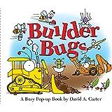 Builder Bugs: A Busy Pop-up Book