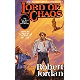 LORD OF CHAOS  WHEEL OF TIME, BOOK 6