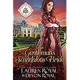 The Gentleman's Scandalous Bride (7)
