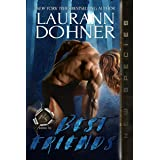 Best Friends (New Species Book 15)