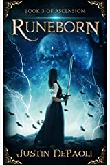 Runeborn (Ascension Book 3) Kindle Edition