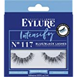 Eylure Intensify Lashes Blue/Black 117