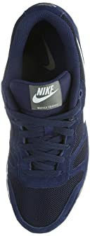 Air Waffle Trainer: Midnight Navy
